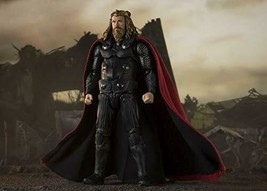 Tamashi Nations - Avengers End Game - Thor Final Battle Edition - $147.03