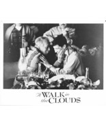 A Walk in the Clouds Don Pedro Quinn Reeves 8x10 Photo - $6.99