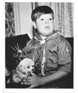 Addams Family Puggsley Ken Weatherwax 8x10 Photo - $8.49