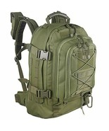 60L Military Tactical Backpacks Large Capacity Hiking Expandable Rucksack[Lig... - $104.47