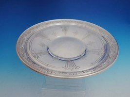 """Seville by Towle Sterling Silver 3/4"""" x 10"""" Serving Plate Vintage (#4438) - $299.00"""