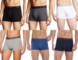 Jockey Men's Cotton Trunks (Elastane Color May Vary) Underwear Free Ship... - $12.49