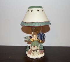 Angel Tealight candle holder, votive tealight angel light, peace angel  - $20.00