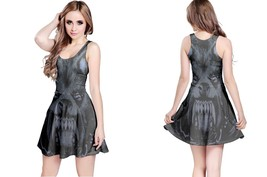 Casual Warewolf Reversible Dress - $21.99+