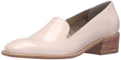 Rachel Comey Women's Evry Slip-on Loafer, Blush, 7 M US