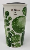 Starbucks 2017 Arizona 1912 Local Collection Double Wall Ceramic Tumbler... - $49.95