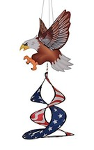 In the Breeze Patriot Eagle Theme Duet - $18.07