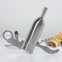 Engraved Vino Wine Bottle Multi Tool Engraved Gifts Personalized Gifts - $20.26