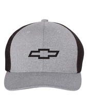 CHEVY Chevrolet  Trucker Cap FLEXFIT HAT *FREE SHIPPING in BOX* - $19.99