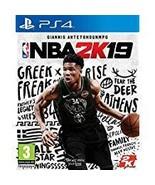 NBA 2K19 (PS4) - $42.00
