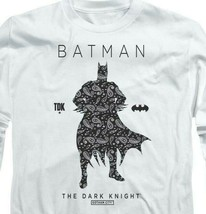 DC Comics Batman The Dark Knight Gotham City Superhero graphic T-shirt BM2618 image 2