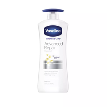 Vaseline Intensive Care Advanced Repair Body Lotion, 20.3 oz Unscented H... - $19.67