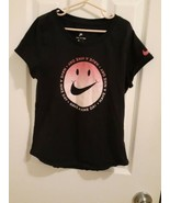 Have a Nike Day Kids T Shirt Sz Large  - $26.33
