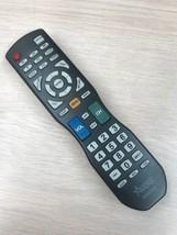 Avera 40AERA10 Remote Control.                                              (V3)