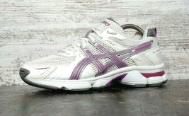 Womens Asics Gel 260 TR Running Shoes SZ 7.5 39 Used S050N Sneakers - $24.75