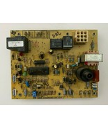 TRANE C665961G01 Control Circuit Board CNT2216  used FREE shipping #D82 - $58.91