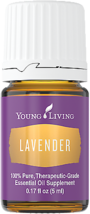 Young Living Lavender 15ml New Unopened Essenti... - $26.14