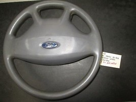 01 02 Ford Taurus Steering Wheel *See Item Description* - $123.75