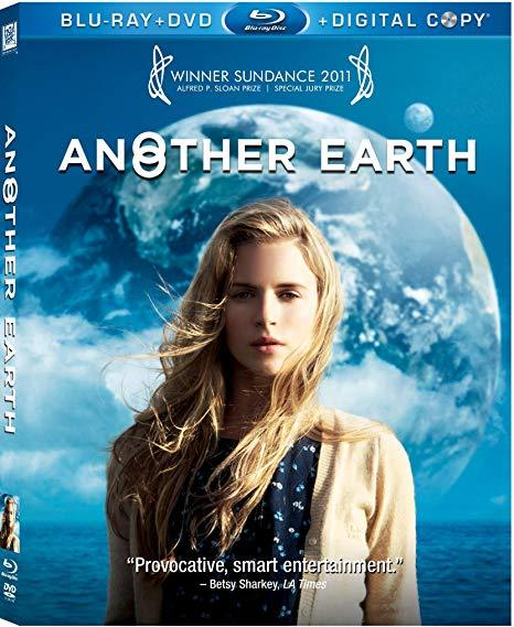 Another Earth (Blu-ray + DVD)