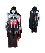 Assassin's Creed Ezio Auditore da Firenze Game Cosplay Costume - $174.42
