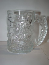 McDonald's - 1995 BATMAN FOREVER - BATMAN Glass Cup - $18.00