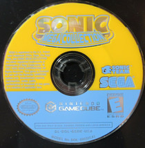 Sonic Mega Collection (Nintendo GameCube, 2002) DISC ONLY - Tested Working - $8.90