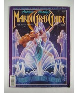 Arthur Hardy's Mardi Gras Guide 1995 New Orleans - $17.74
