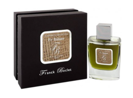 FRANCK BOCLET FIR BALSAM EDP 3.3 fl oz (100 ml) for men spray - $88.40