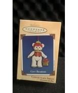 Hallmark Keepsake Ornaments Gift Bearers Collector's Series Christmas 2002 - $9.89