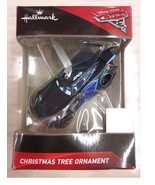 Hallmark Disney Cars 3 Christmas Ornament - Jackson Storm (Limited Run) - $14.99