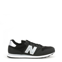 New Balance Schuhe GM500, Herren Sneakers Schwarz/Rot - $81.75