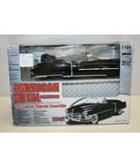 American Metal 1/28 Scale 1953 Cadillac Eldorado Convertible PARTSAND RE... - $16.82