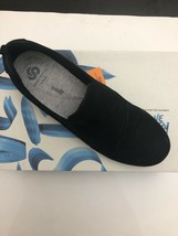 Clarks Womens Sillian Paz Closed Toe Loafers, Black, Size 10 $85.00 - $39.59