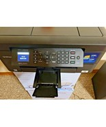 Brother MFC-J460DW All-in-One Inkjet Printer tested woking excellent - $238.75