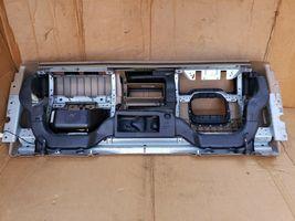 97-02 Jeep TJ Wrangler Instrument Panel Dash Dashboard Assembly - CAMEL image 10