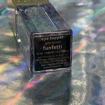Jouer Funfetti Eye Topper Liquid Eyeshadow 2.2g image 3