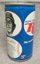 1978 Royal Crown RC Cola Collector Series 2 Can 40 26 Joe Rudi Oakland Athletics - $52.83