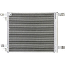 A/C CONDENSER GM3030294 FOR 10 11 12 13 14 15 CADILLAC SRX image 5