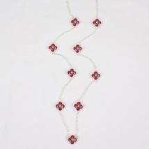 Georgia Quatrefoil Necklace - €15,61 EUR