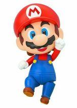 Super Mario 6 Inch Classic Skin Action Figure Nendoroid Series 473 Good Smile Co image 4