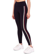 Free People Womens Freestyle OB816373 Activewear Bottom Slim Black Size XS - $54.63