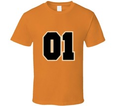 Duke Of Hazard 01 Logo T-shirt And Apparel T Shirt - $19.80+