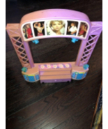 Vintage Brittany Spears Doll Stage - $89.99