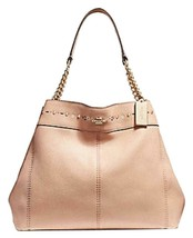 Coach F25894 Lexy Chain Shoulder Bag  - $148.49