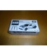 Tomica not for sale Toyota 86 McDonald's Racing car JAPAN F/S mini car R... - $59.98
