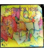 THE MUSICAL HEAD comp. LP OOP early-70's classical Orphic Egg Pierre Mon... - $12.86