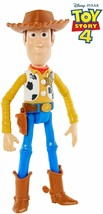 "Disney Pixar Toy Story 4 Woody Figure, 9.2"" Tall, Posable Character - $16.12"