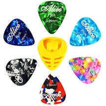 6 PCS Fingers Music Play Guitar Picks Acoustic Guitar Thickness -0.96 MM - $14.65