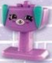 Bathing Bunny Sink Shopkins HAPPY PLACES McDonald's Happy Meal Toy #44 NEW - $7.99