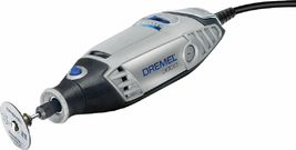 Dremel Rotary Tool 3000-N/10 with 10 Accessories Kit Variable Speed 220V image 3